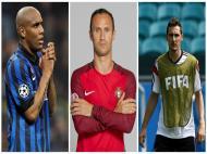 50 jogadores livres - Maicon, Carvalho e Klose