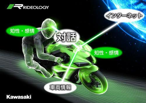 Kawasaki AI