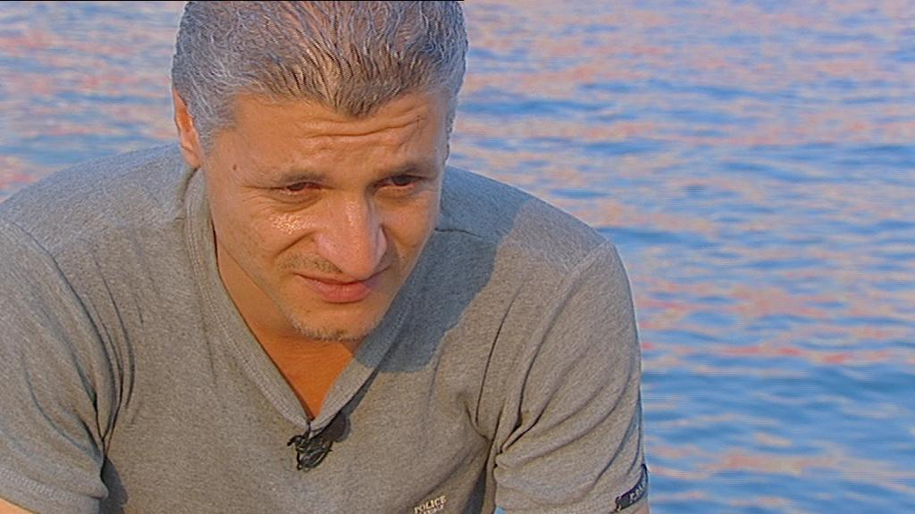 Waiel Yassin em Indesejados, Repórter TVI