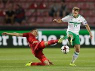 República Checa-Irlanda do Norte (Reuters)