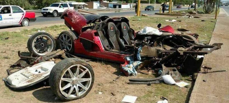 Koenigsegg CCX Custom Vision