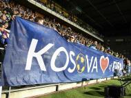 Finlândia-Kosovo