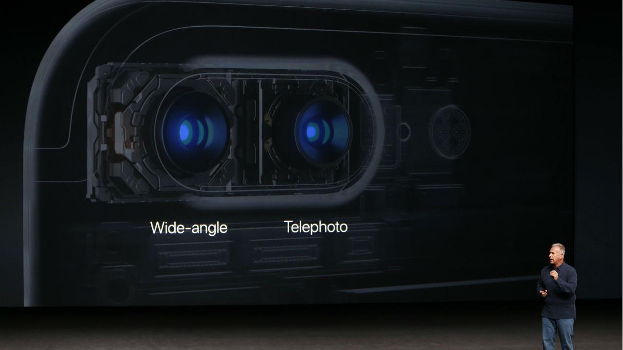 Afinal como é o novo iPhone 7?