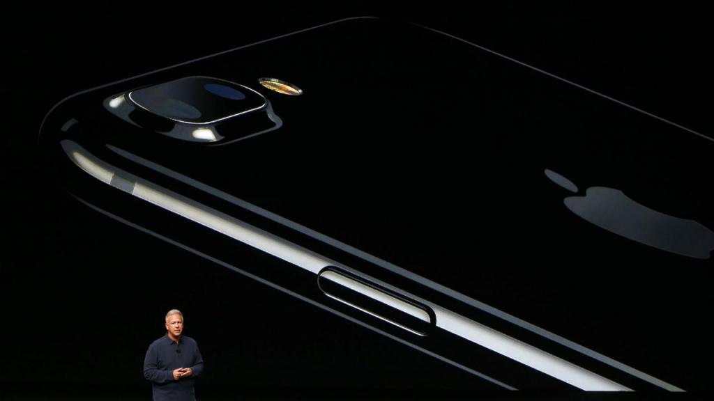 Apresentação do iPhone 7 e do novo iWatch