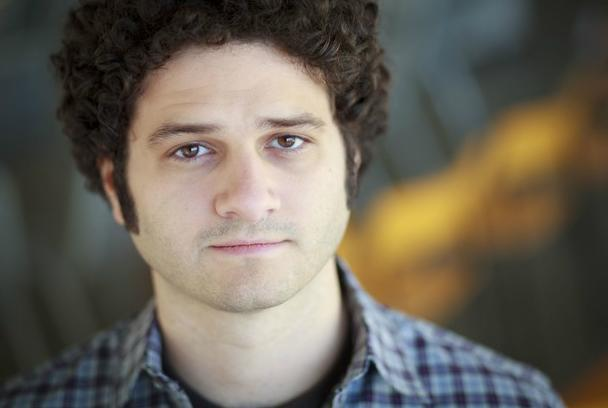 Dustin Moskovitz - fundador do Facebook