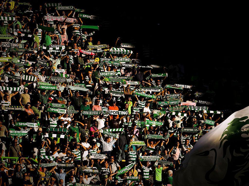 Sporting-Moreirense (Lusa)