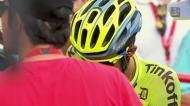 Nairo Quintana conquista primeiro título na Vuelta