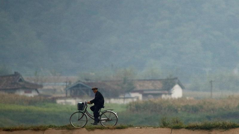 Coreia do Norte [Foto: Reuters]