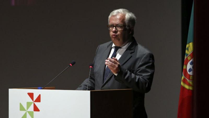 Eduardo Cabrita [Foto: Paulo Novais/Lusa]
