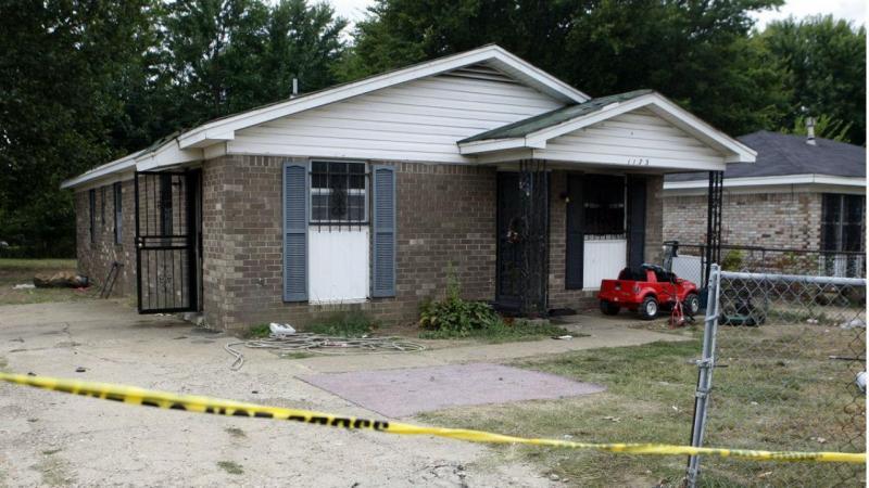 Família morre em incêndio, há seis crianças entre as vítimas mortais