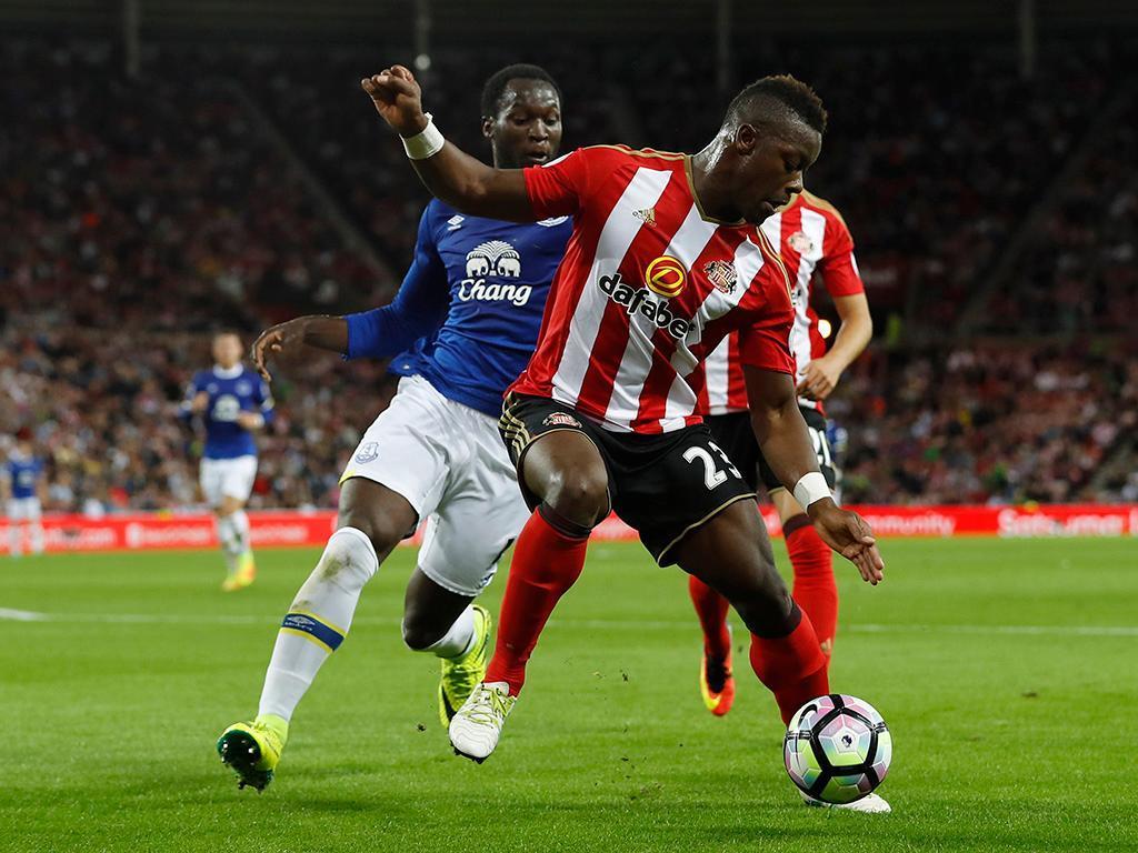 Sunderland-Everton (Reuters)