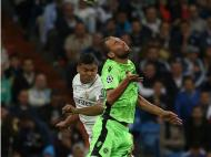 Real Madrid-Sporting (Reuters)