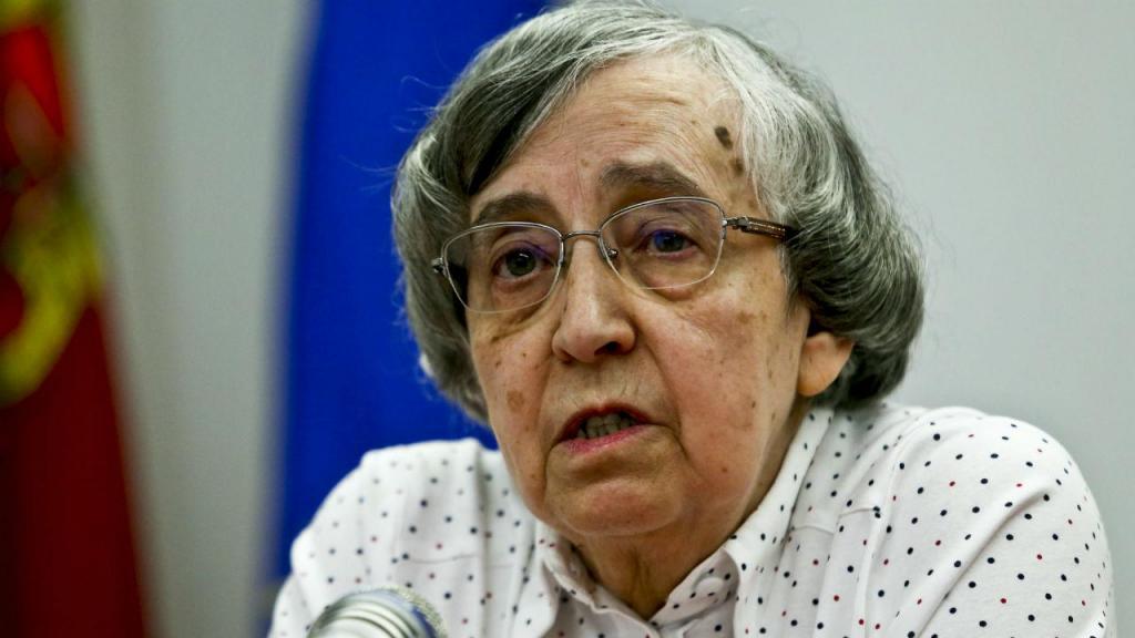 Teodora Cardoso