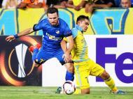 APOEL-Astana (Reuters)