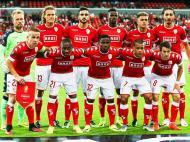 Standard Liège-Celta Vigo (Lusa)