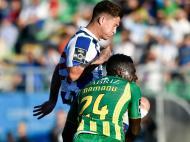 Tondela-FC Porto (Lusa)