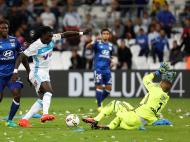 Marselha-Lyon (Reuters)