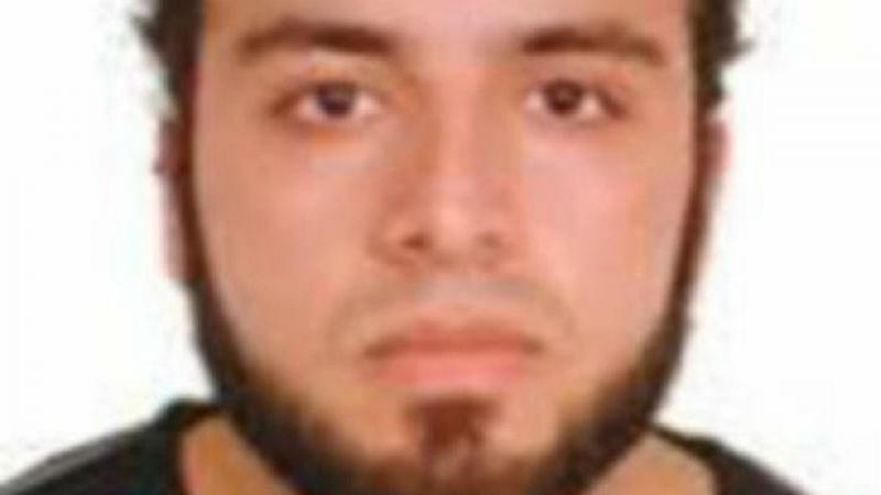 Ahmad Khan Rahami, suspeito do atentado em Nova Iorque, que fez 29 feridos