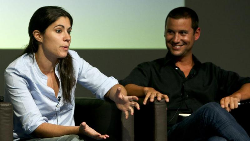 Mariana Mortágua e João Galamba