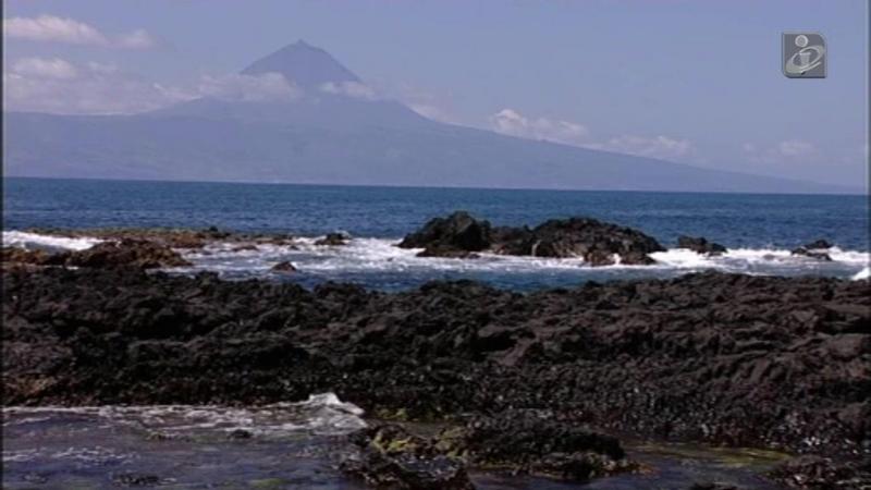 Naufrágio de barco nos Açores com cinco a bordo