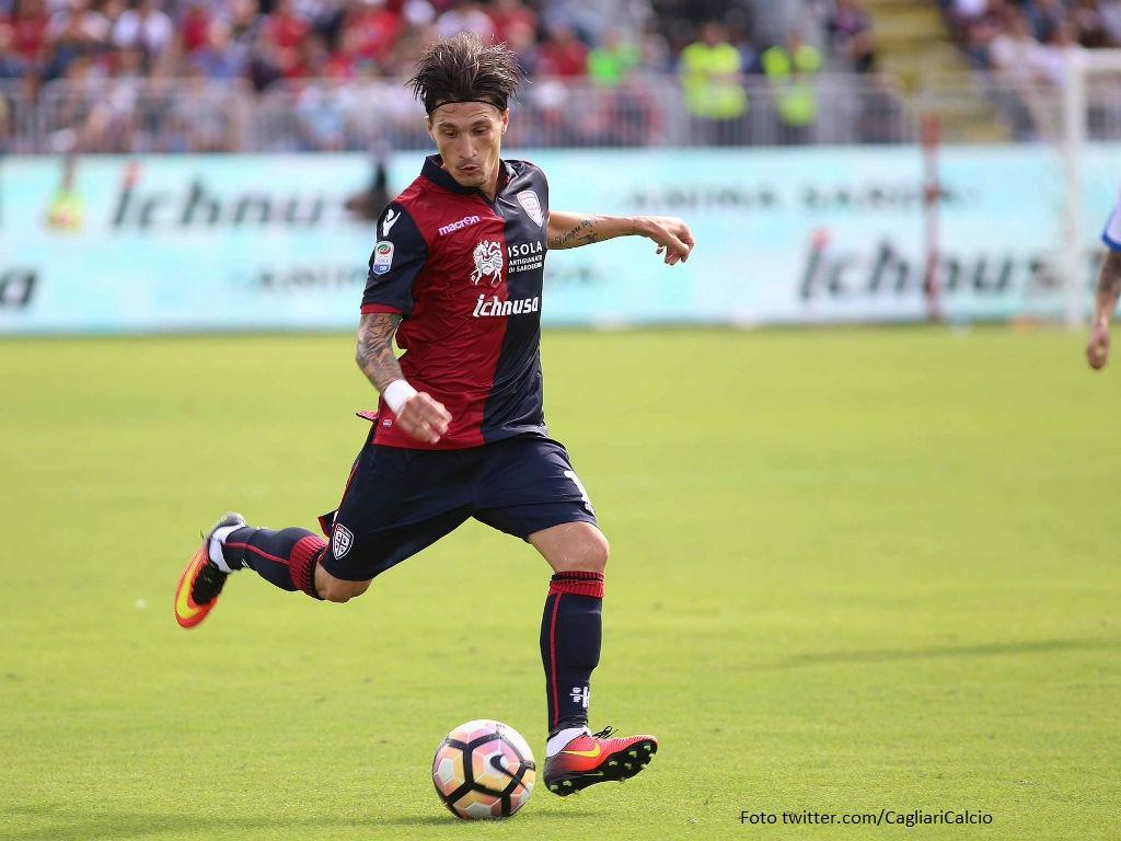 Fabio Pisacane (Foto Twitter Cagliari Calcio)