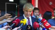 Vender em janeiro? «O Benfica não precisa», diz Domingos Soares de Oliveira