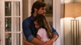 Joana quer viver com o pai e deixar a mãe