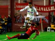 Copa Sul Americana: Independiente-Chapecoense, 0-0