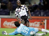 FC Porto-Boavista, 0-1, novembro 2004