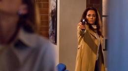Antónia mata Luísa