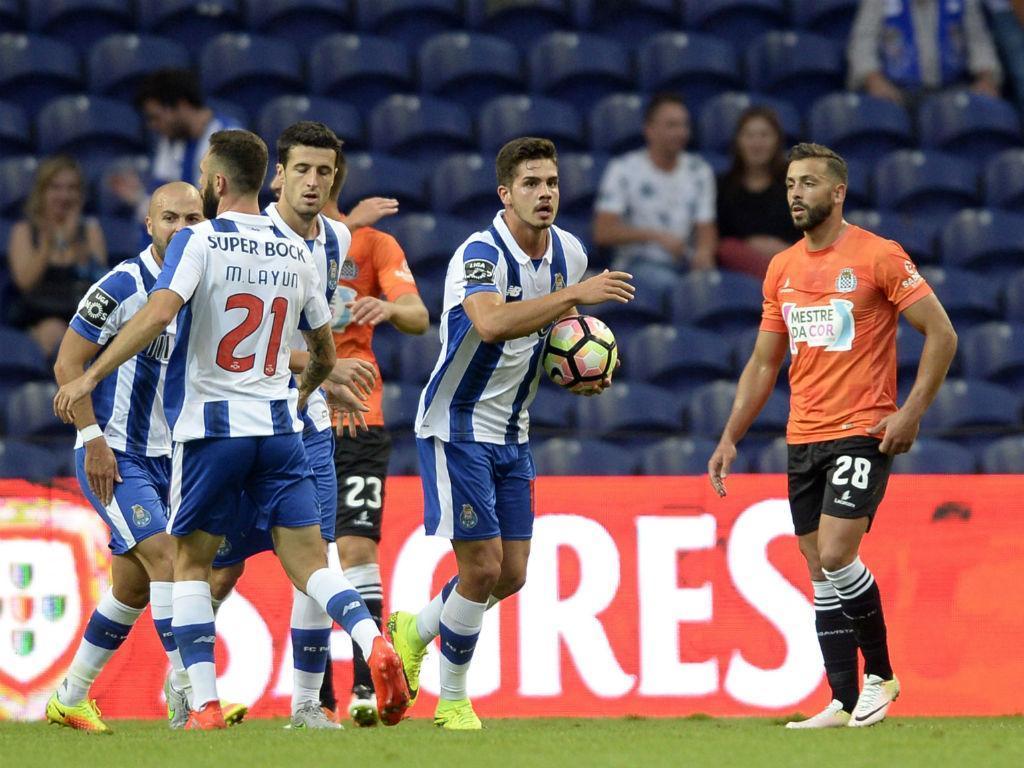 """Boavista FC Porto: da supertaça pelo """"correio"""" à festa do"""