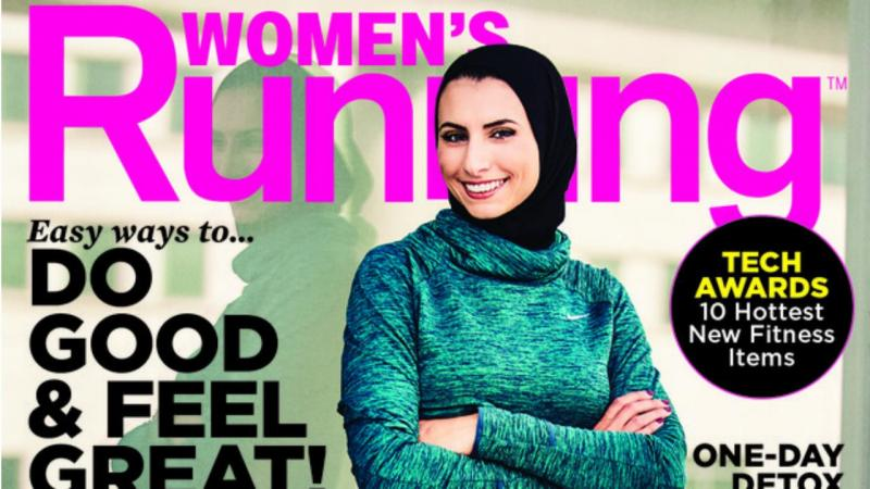 Women's Running (Capa)