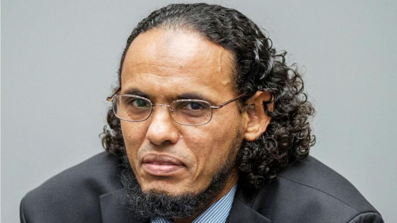 Ahmad al-Faqi al-Mahdi no Tribunal Penal Internacional