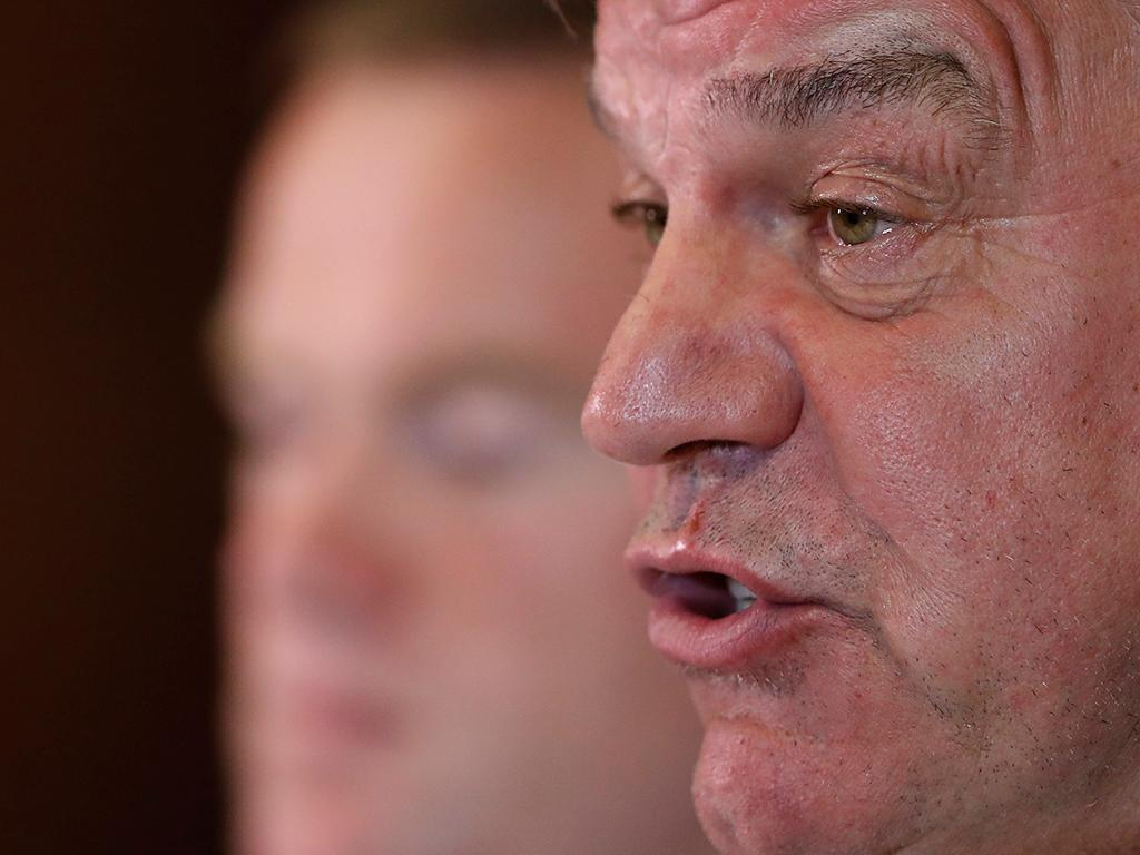 Sam Allardyce (Reuters)