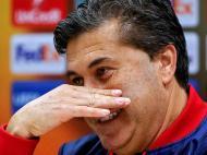 José Peseiro (Reuters)