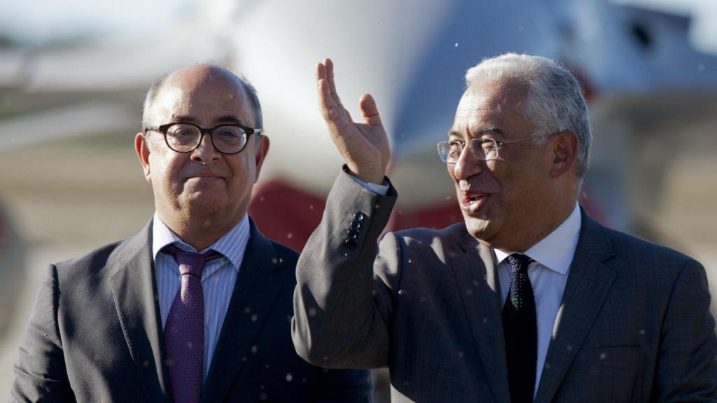 António Costa e Azeredo Lopes