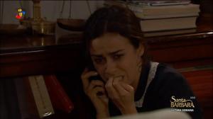 Maria Ana liga a Gabriela