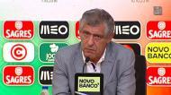 «Temos que entrar em modo 'europeu' e não em modo 'campeão europeu'»