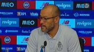 «Quando o FC Porto foi campeão europeu, algo parecido aconteceu»