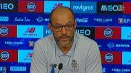 «Jogadores querem fazer do FC Porto o que sempre foi»