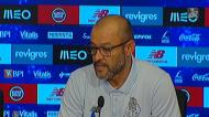 «Choupana é sempre um campo difícil para o FC Porto»