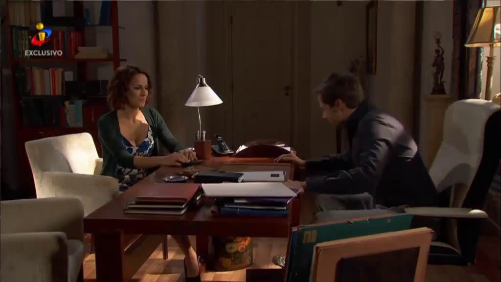 Exclusivo: Bernardo pede Francisca em casamento