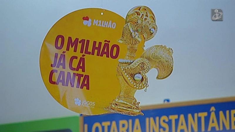 O Milhão: portugueses entusiasmados com novo jogado