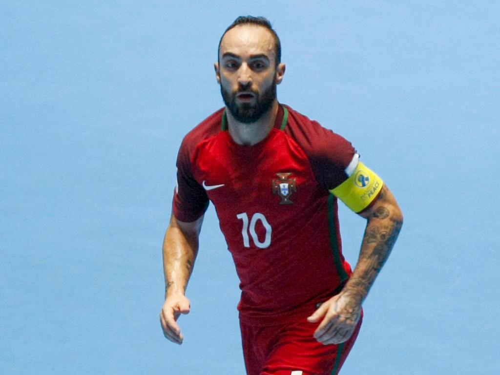 Mundial de Futsal: Irão-Portugal (Lusa)
