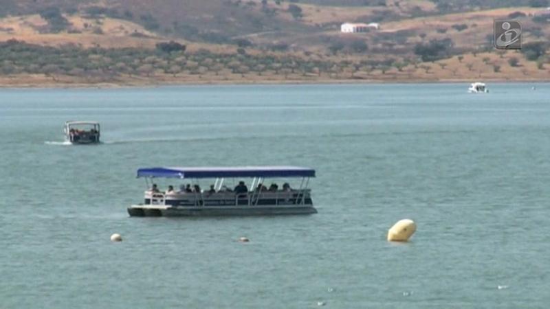 Alqueva impulsionou negócios no Alentejo, em especial no turismo