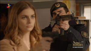 Gabriela dispara em Antónia