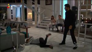 Marisa é atacada