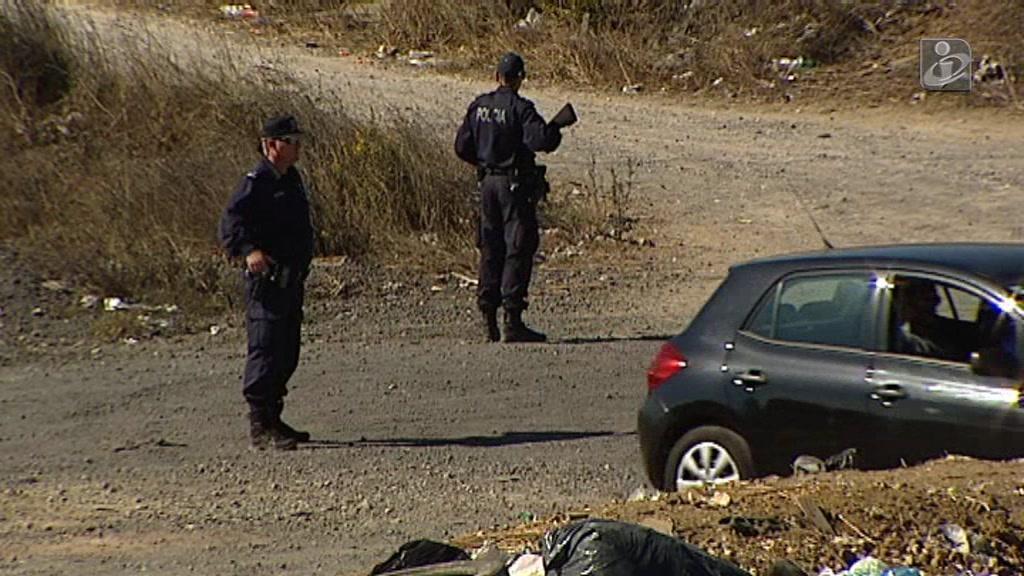 SOS24: O relato da mega operação policial no Bairro da Torre