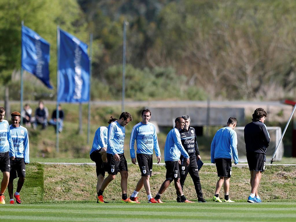 Uruguai (Reuters)