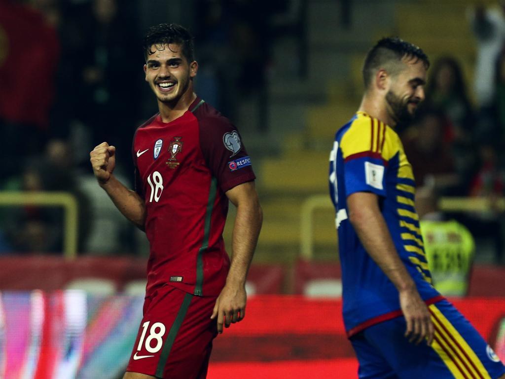 Portugal-Andorra